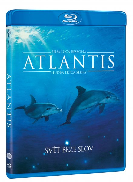 detail Atlantis - Blu-ray