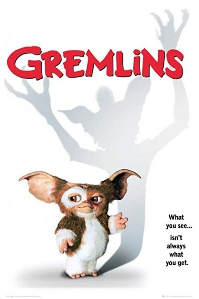 detail Gremlins (4K Ultra HD) - UHD Blu-ray