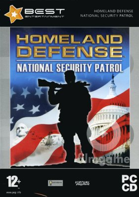 Homeland Defense: National Security Patrol - PC