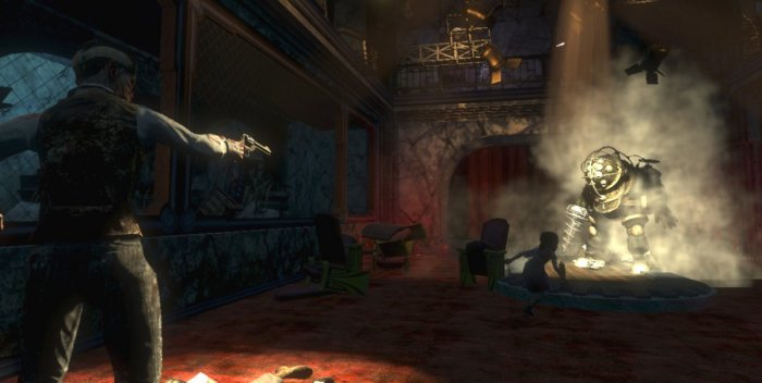 detail Bioshock Remastered - PC (Steam)