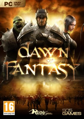 Dawn of Fantasy - PC