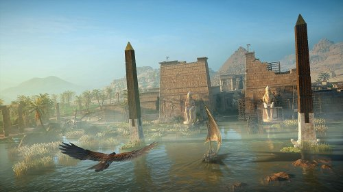Assassin's Creed Origins pro PC hra