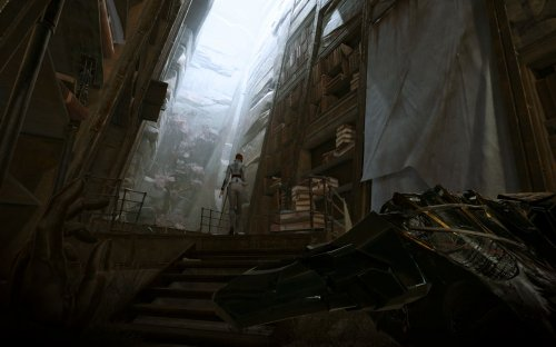 Dishonored: Death of the Outsider pro PC hra