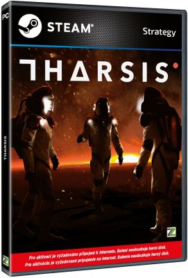 Tharsis - PC (Steam)