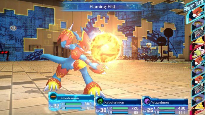 detail Digimon Story: Cyber Sleuth - Complete Edition - Switch