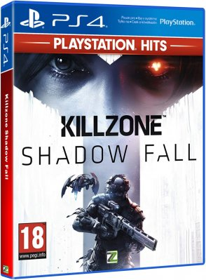 Killzone: Shadow Fall (Playstation Hits) - PS4