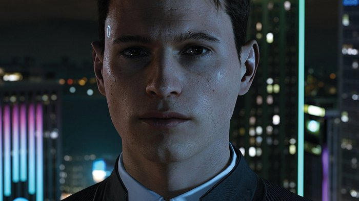 detail Detroit: Become Human CZ - PS4