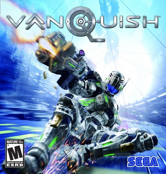 detail Bayonetta & Vanquish 10th Anniversary Bundle PS4