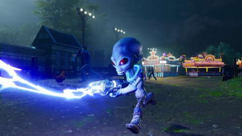 Destroy All Humans! pro PS4