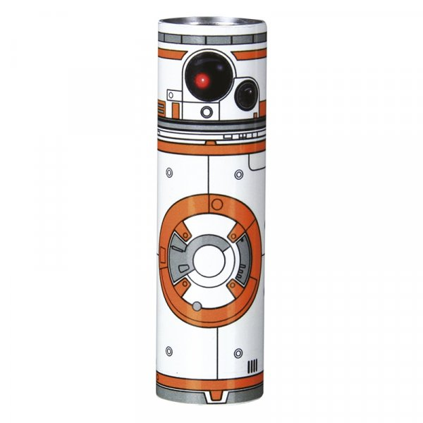 detail Baterka Star Wars - BB8