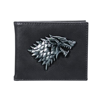 Peněženka Game of Thrones - Stark 2