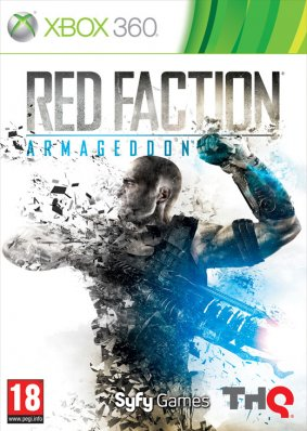 Red Faction: Armageddon - Xone/X360