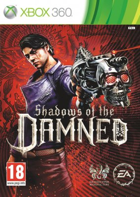 Shadows of the Damned - Xone/X360