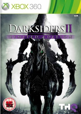 Darksiders II (Limited Edition) - Xone/X360