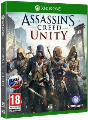 Assassin's Creed: Unity (Greatest Hits) - Xbox One