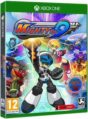 Mighty No.9 - Xbox One